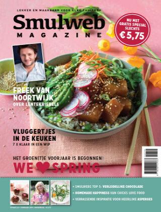 Smulweb Magazine 23
