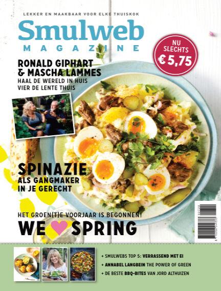 Smulweb Magazine February 01, 2020 00:00