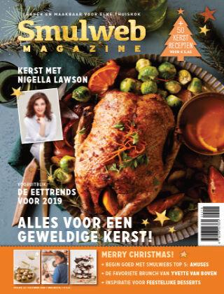 Smulweb Magazine 22