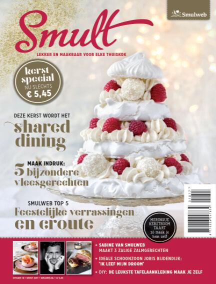 Smulweb Magazine November 01, 2017 00:00
