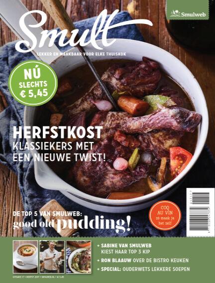 Smulweb Magazine September 01, 2017 00:00
