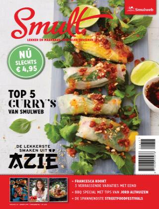 Smulweb Magazine 16
