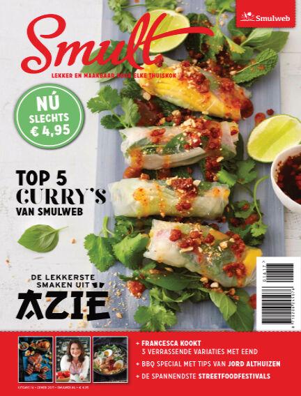 Smulweb Magazine June 01, 2017 00:00