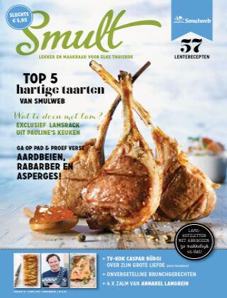 Smulweb Magazine 15