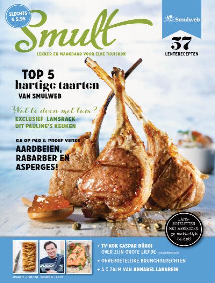 Smulweb Magazine April 01, 2017 00:00