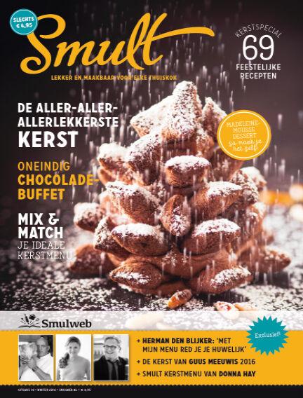 Smulweb Magazine November 01, 2016 00:00