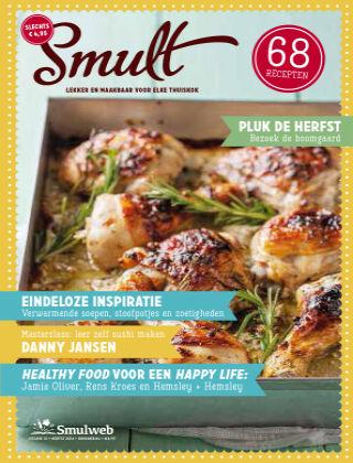 Smulweb Magazine 13