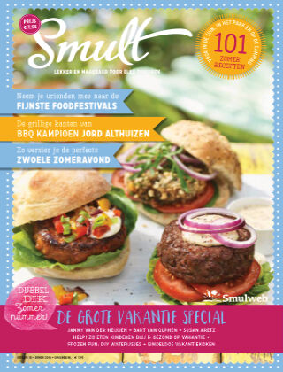 Smulweb Magazine 12