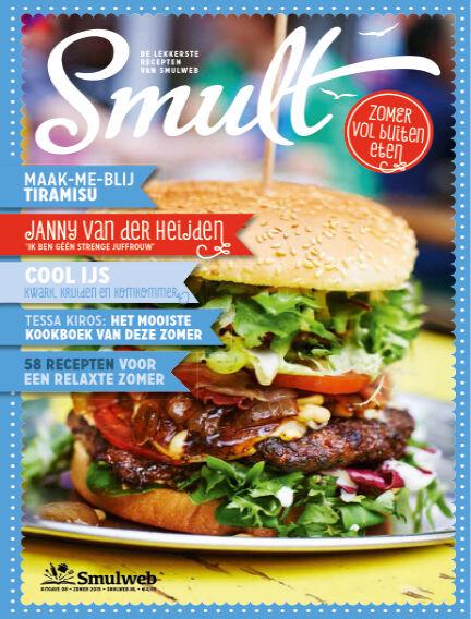 Smulweb Magazine June 01, 2015 00:00