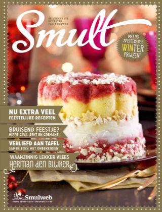 Smulweb Magazine 6