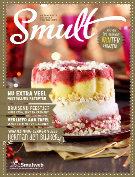 Smulweb Magazine November 01, 2014 00:00