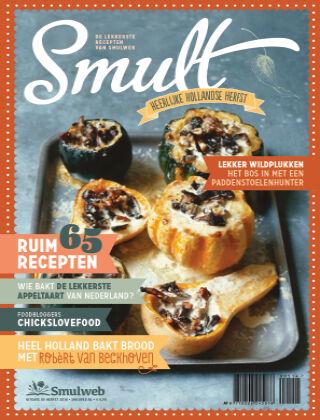 Smulweb Magazine 5