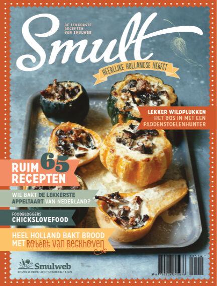 Smulweb Magazine September 01, 2014 00:00