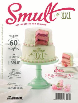 Smulweb Magazine 1