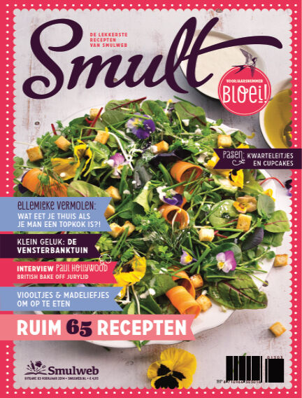 Smulweb Magazine January 01, 2014 00:00