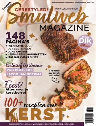 Smulweb Magazine 30 kerst