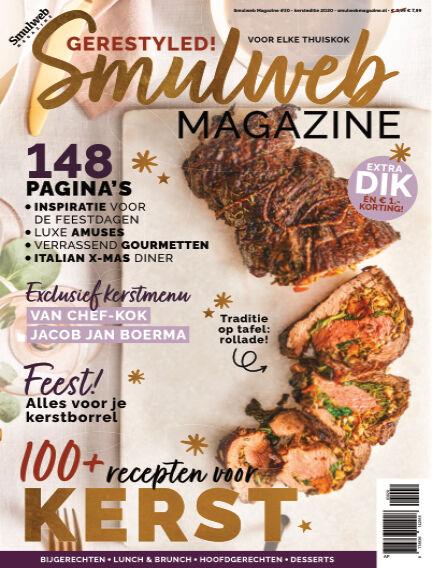 Smulweb Magazine December 09, 2020 00:00