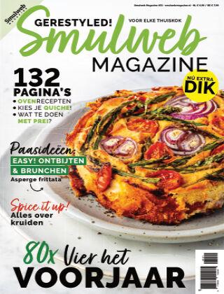 Smulweb Magazine 31