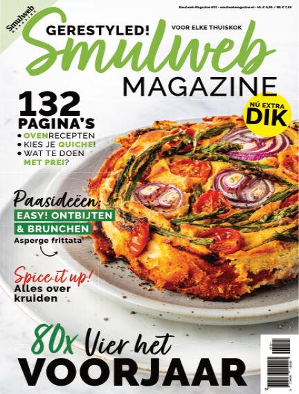 Smulweb Magazine March 05, 2021 00:00