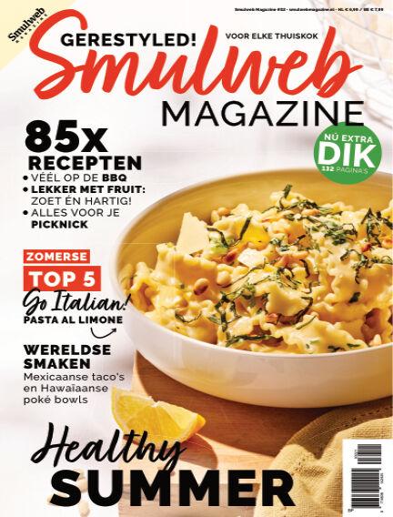 Smulweb Magazine June 04, 2021 00:00