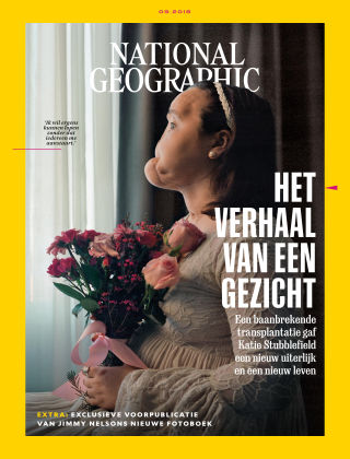 National Geographic - NL 09 2018