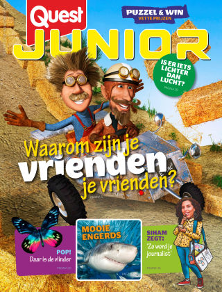 Quest Junior 10 2018