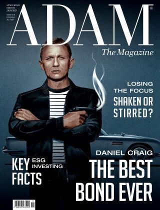 ADAM THE MAGAZINE 2020-11-09