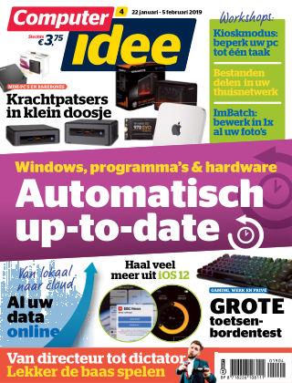 Computer Idee 04-2019