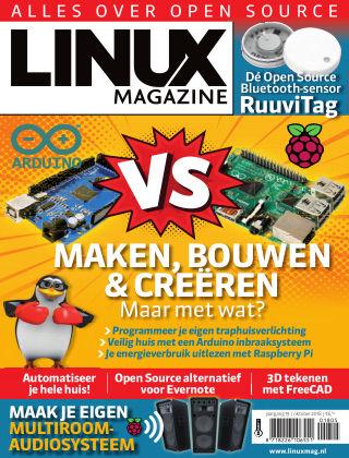 Linux Magazine 05-2018