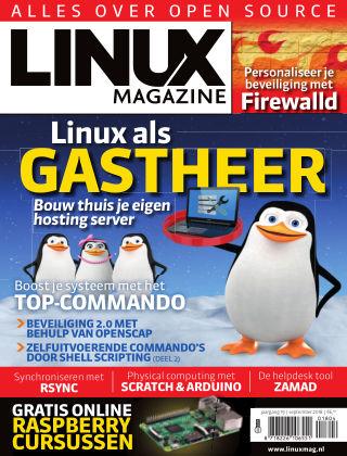 Linux Magazine 04-2018