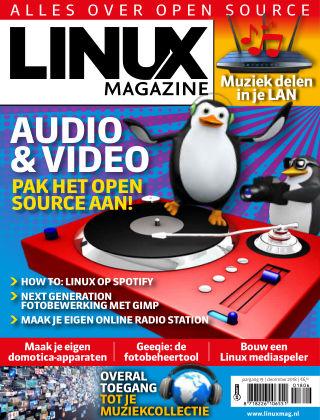 Linux Magazine 06-2018