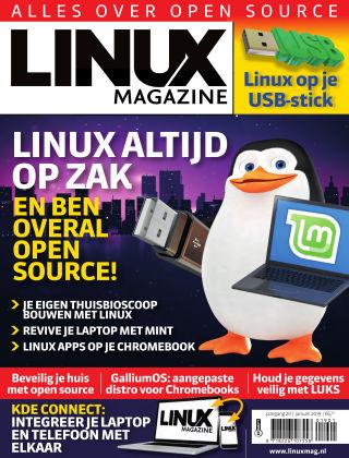 Linux Magazine 01-2019