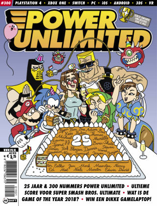 Power Unlimited 01-2019