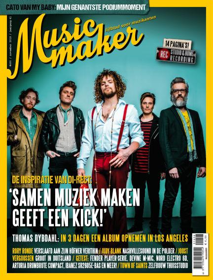 Musicmaker October 18, 2018 00:00