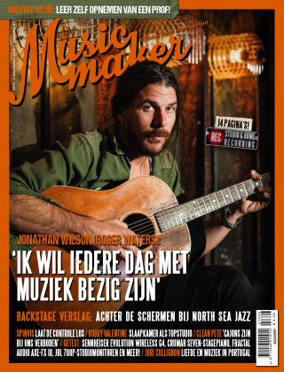Musicmaker september 2018