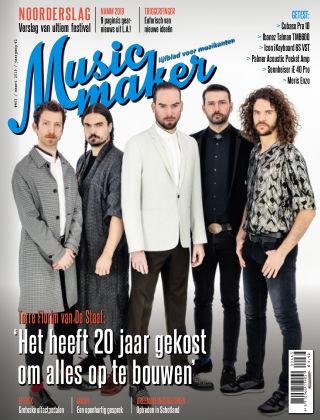 Musicmaker maart 2019