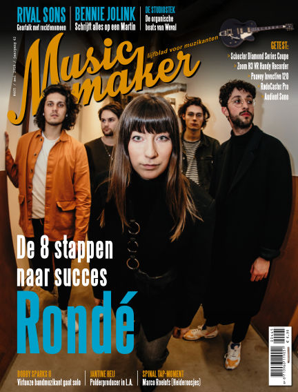 Musicmaker April 18, 2019 00:00