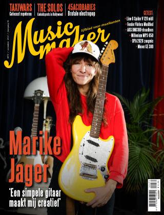 Musicmaker nov 2019