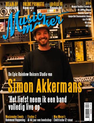 Musicmaker apr 2020