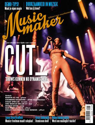 Musicmaker sep-okt 2020