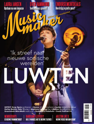 Musicmaker mei-jun 2021