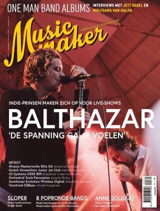 Musicmaker sep-okt 2021