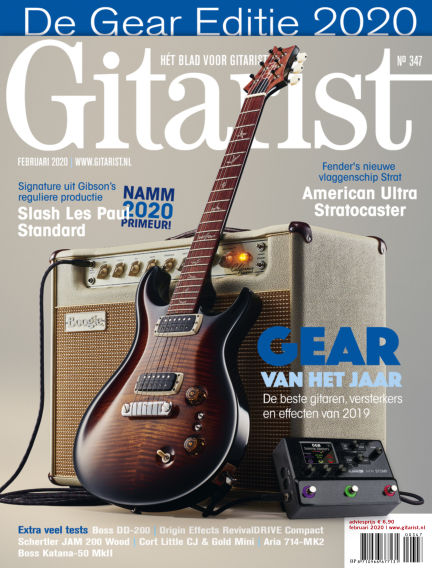 Gitarist January 23, 2020 00:00