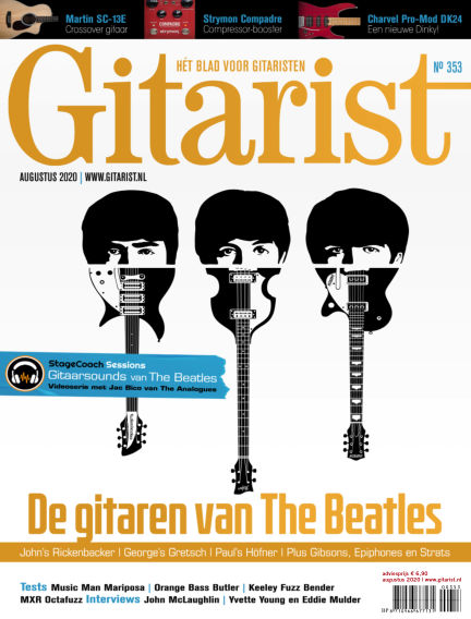 Gitarist July 23, 2020 00:00
