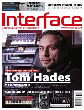 Interface November 2018