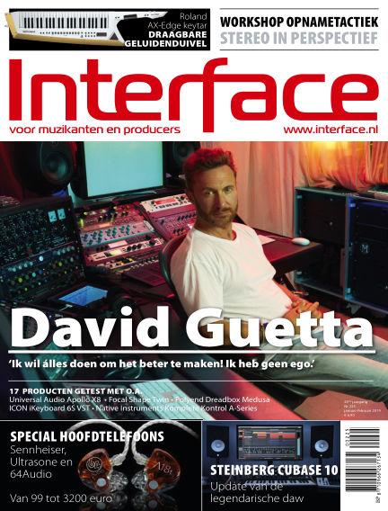 Interface December 20, 2018 00:00