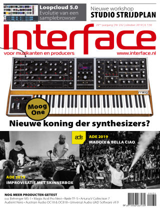 Interface okt 2019