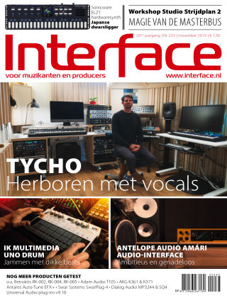 Interface nov 2019