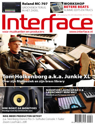 Interface december2019