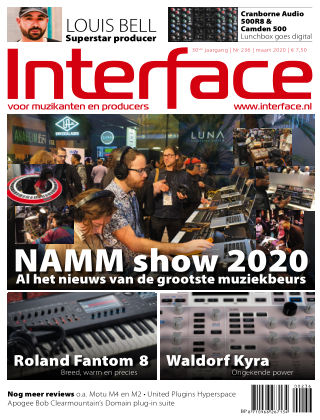 Interface mrt 2020